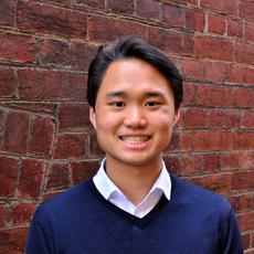 Keith Pang