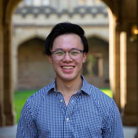 Aaron Yin