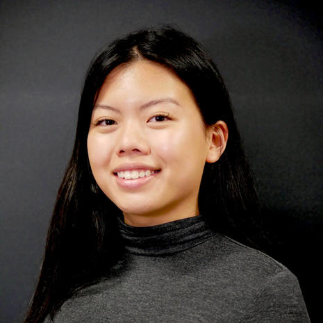 Abigail Zhang