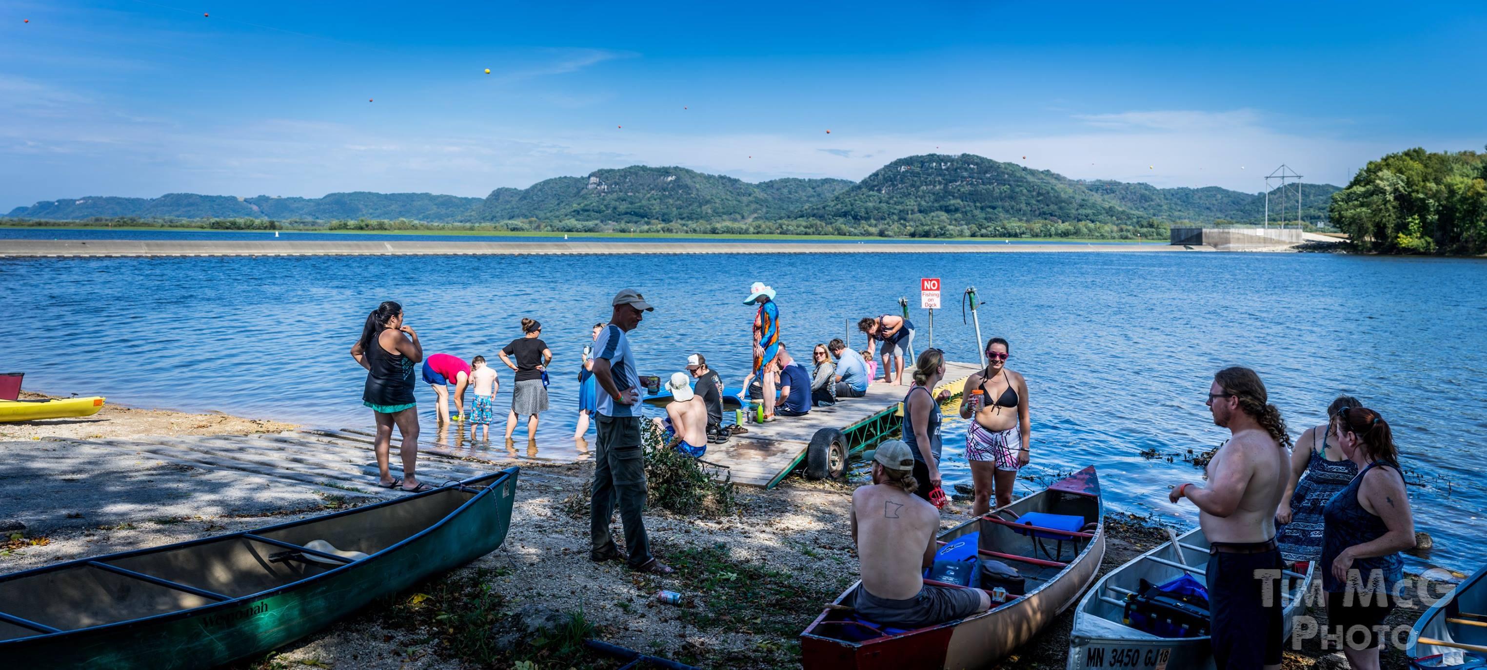 Beach Boats 2017