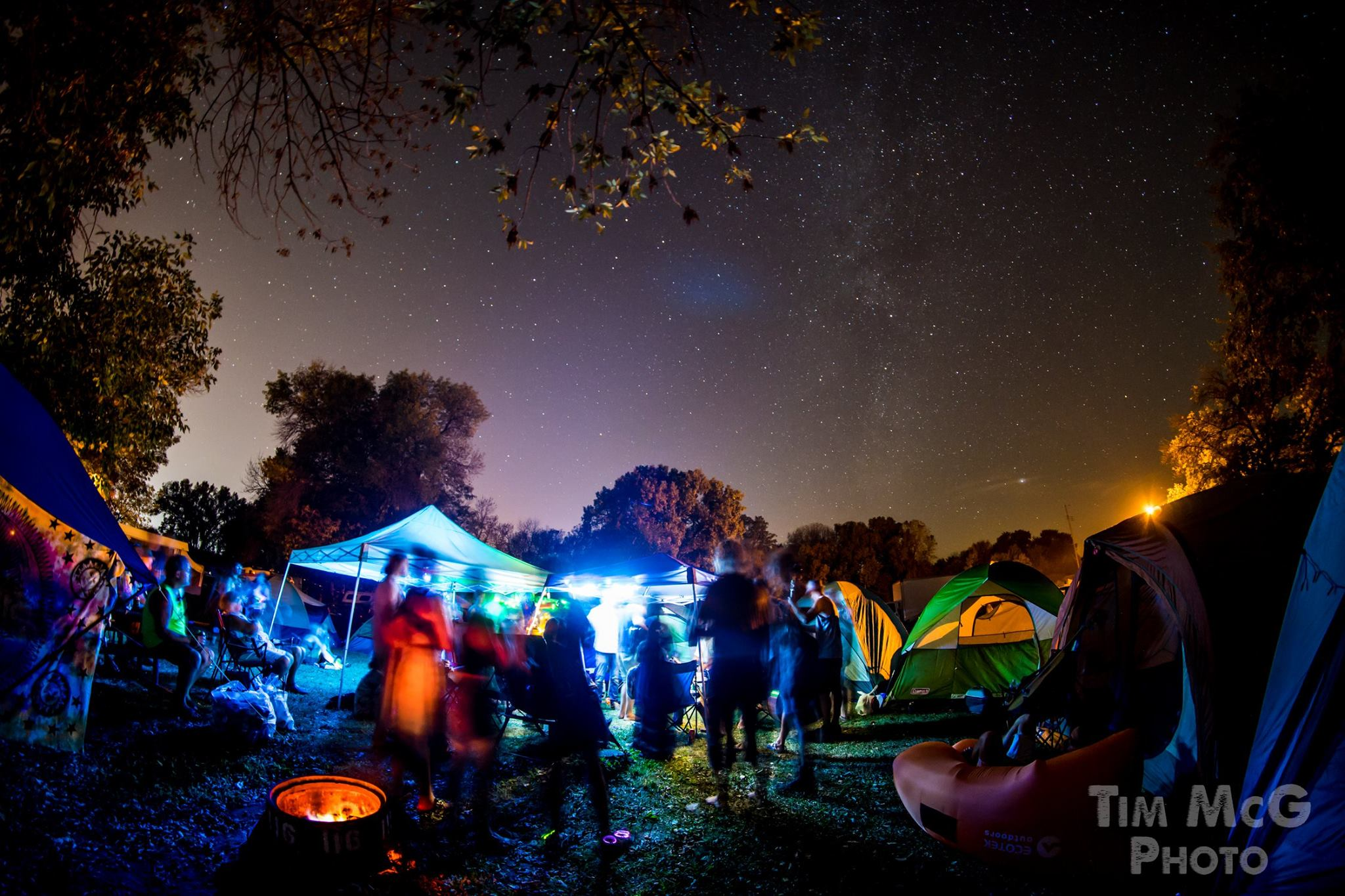 boats camping 2017