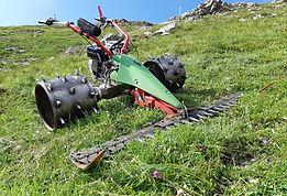 Rapid Maschinen im Kanton Uri