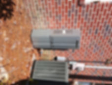 Rinnai Tank Less Water heater