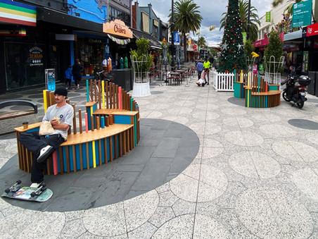 Ackand Street Furniture
