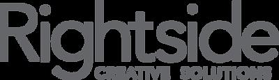 Rightside Creative Solution Logo