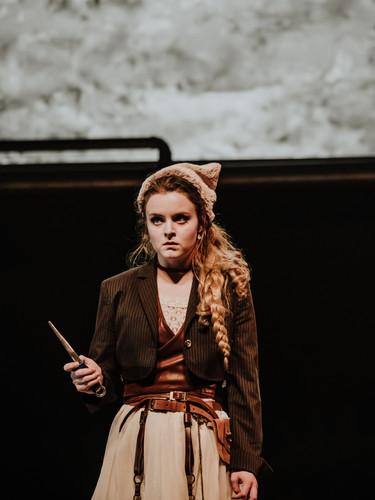 Die Zauberflöte (Brent Calis for Opera McGill)