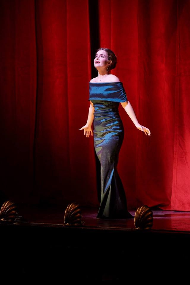 Canadian Opera Company (Photo by Michael Cooper)