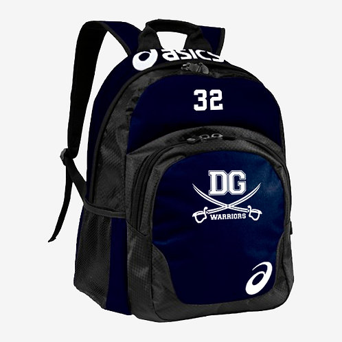 Asics Team Back Pack