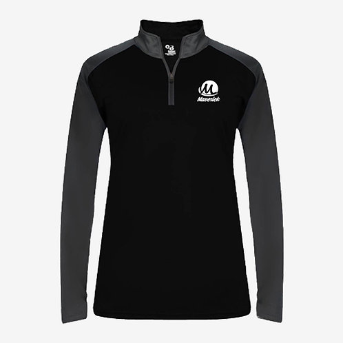 Women's Ultimate Sport 1/4 zip