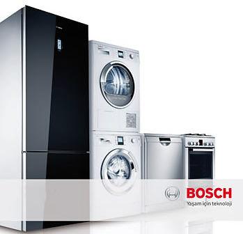 Bosch Bodrum Servisi