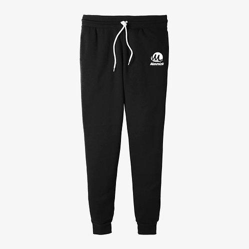 BC3727 Unisex Jogger Sweatpants