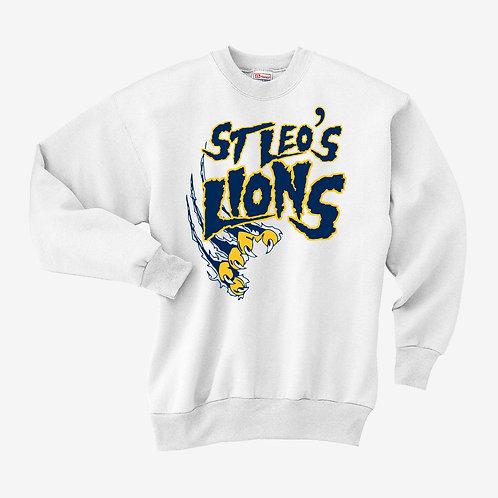 St. Leo Lions Sweatshirt