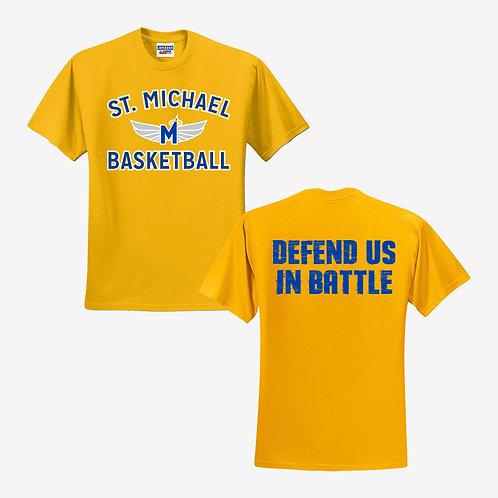 T-Shirt - Defend us!