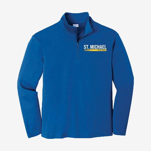 Spirit Wear 1/4 Zip Pullover