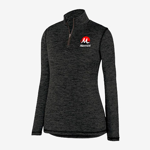 Women's Intensify 1/4 Zip Pullover