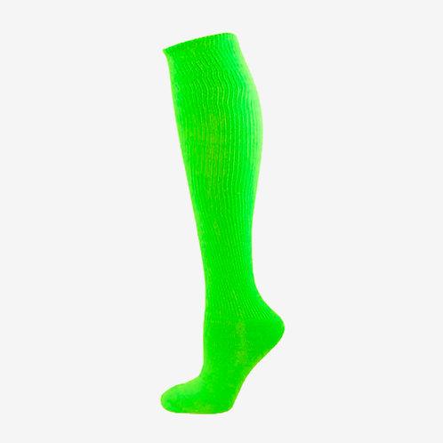 ASICS Crew Socks - Neon