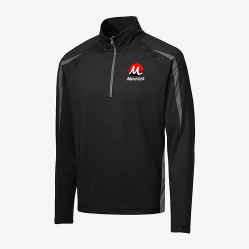 Sport-Tek® Sport-Wick® 1/2-Zip Pullover