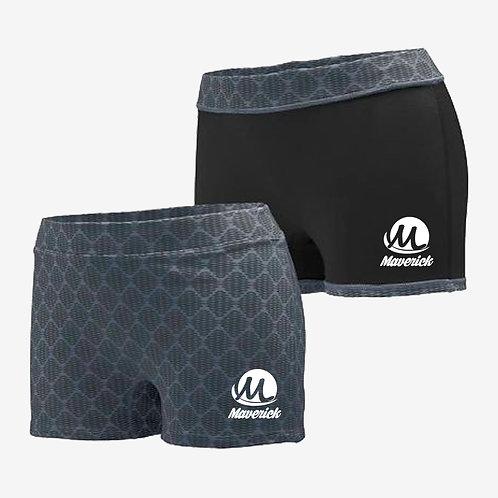 "Women's Reversible Impress Shorts - 3"" Inseam"