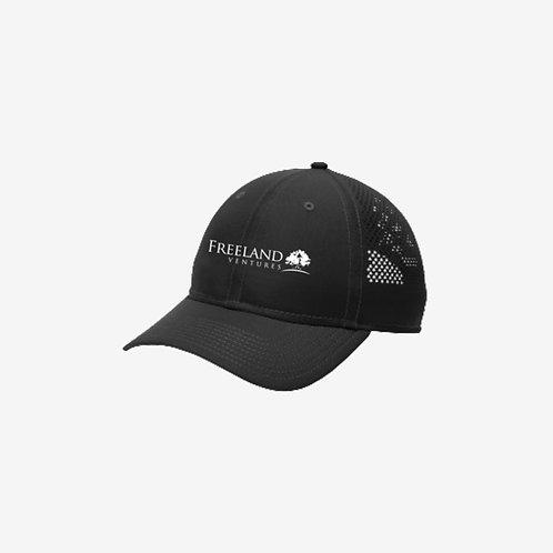 Mesh Back Ball Cap