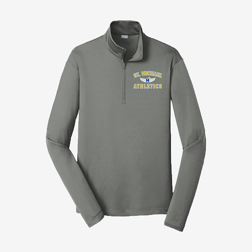 Long Sleeve Fleece
