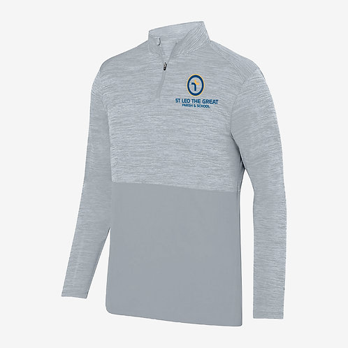 Men's 1/4 Zip- Embroidered