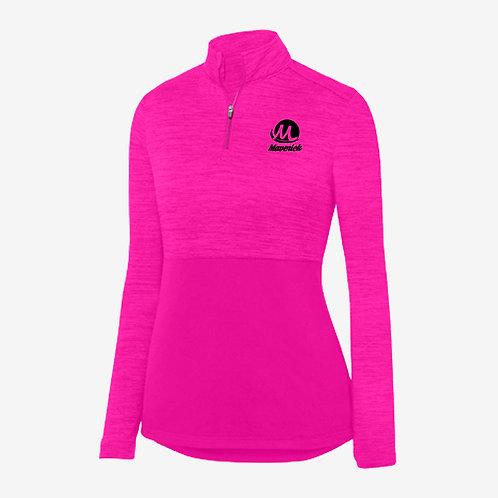 Women's Shadow 1/4 Zip Pullover