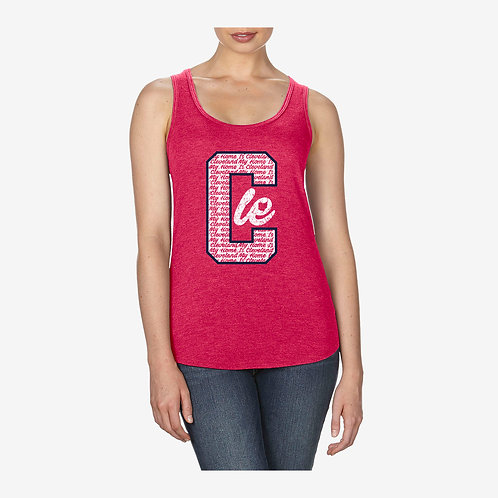 CLE Tanks - A675