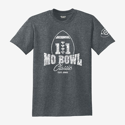 Mo Bowl 11 Grey