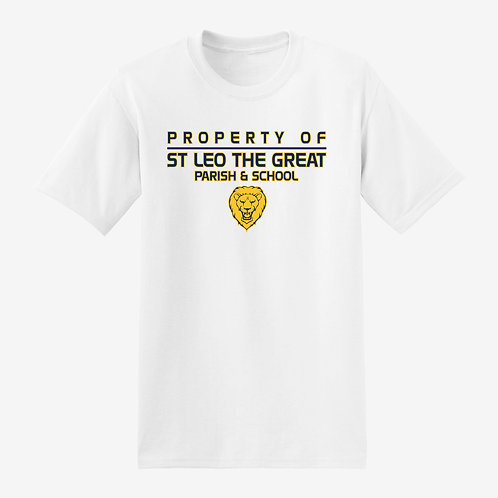 Property of St. Leo T-Shirt