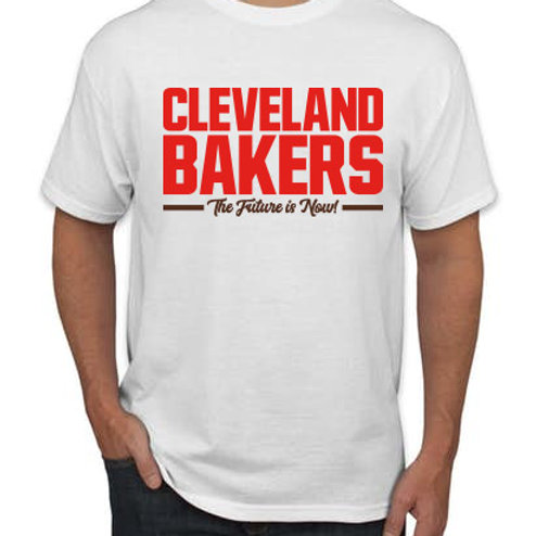 Cleveland Bakers