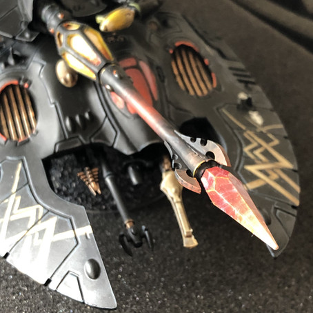 40K: 9th Edition Updates - Blast Weapons