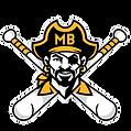Mb Bucs Helmet Logo.png