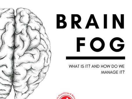 Finding Your Way Through Brain Fog