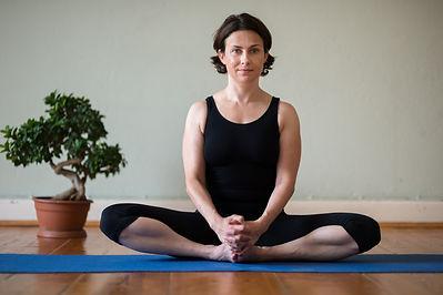 Privaines Yogaunterricht in Berlin, Kreuzberg