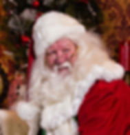 Santa Claus Bill DFW