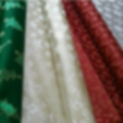Christmas Brocade Fabric