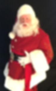 Santa Claus Dallas, TX