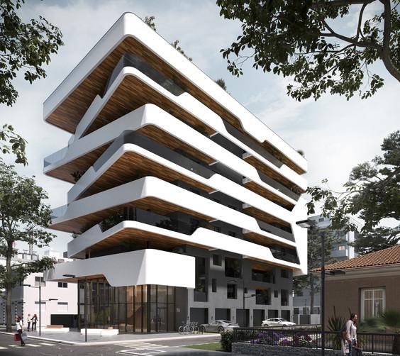 Architettonico grandi dimensioni | Cartellonistiche da cantiere