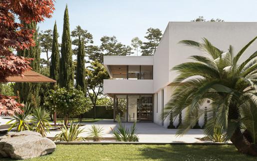 Architecture Villa