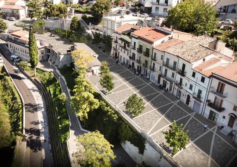 Urban Architecture _Photo drone/Rendering