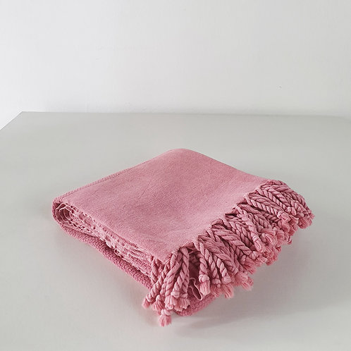 Soma Towel: Pink