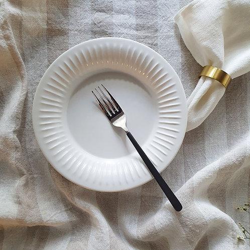 Santorini Pasta Plate