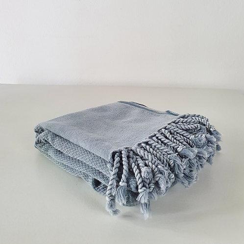 Soma Towel: Grey