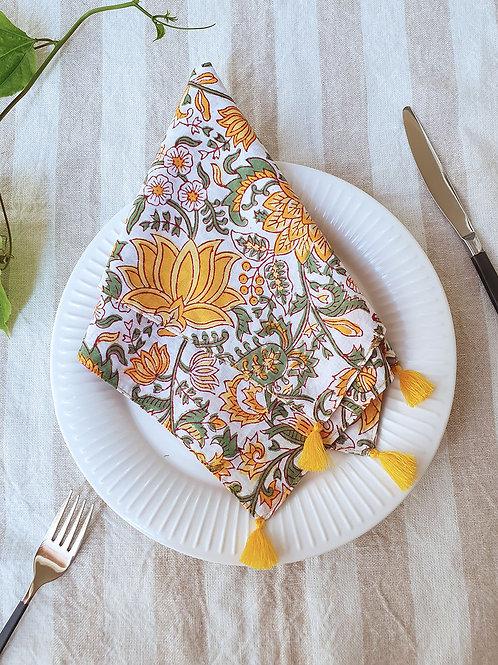 Table Napkins by Jezzroom: Liana