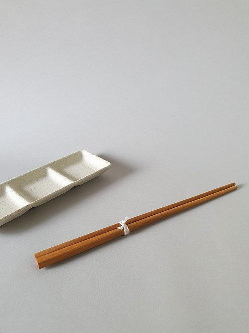 Teak Wood Chopsticks