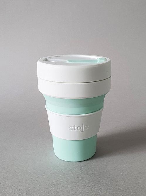 Stojo Biggie Size Cup - Mint