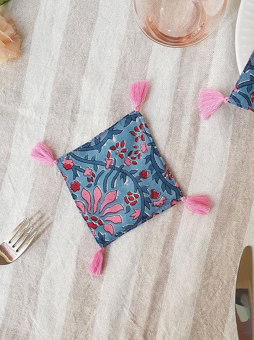 Coasters by Jezzroom: Mirta