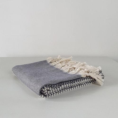 Soke Towel: Navy