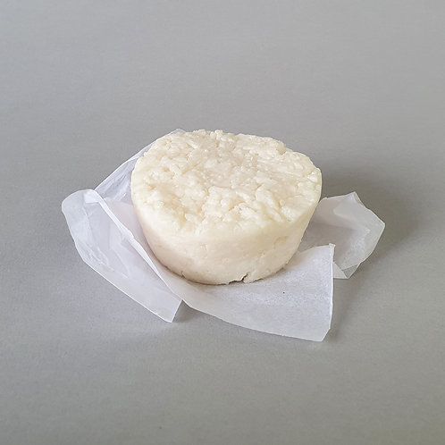 Jasmine Natural Solid Shampoo for Dry and Damaged Hair