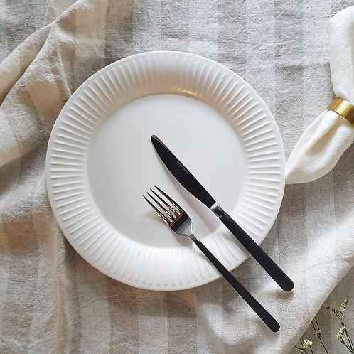Santorini Dinner Plate